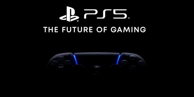 refurbished ps5 console